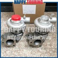 TF035 49135-02110 28200-4A200 Turbo Turbocharger For Mitsubishi Pajero Sport L200 4X4 For HYUNDAI Gallopper 4D56 TCI 4D56T 2.5L