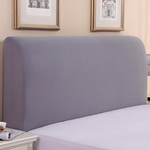 Dust-Cover Bed Bed-Head Backrest for Different-Shape All-Inclusive Spandex Universal