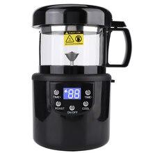 Torréfacteur électrique Mini pas de fumée grains de café cuisson café cuisson Machine EU Plug 220 à 240V appareil ménager chaud
