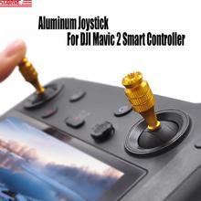 STARTRC Controller stick per DJI Mavic 2 Drone telecomando sostituzione Thumb Rocker Joystick ricambio per accessorio Mavic 2