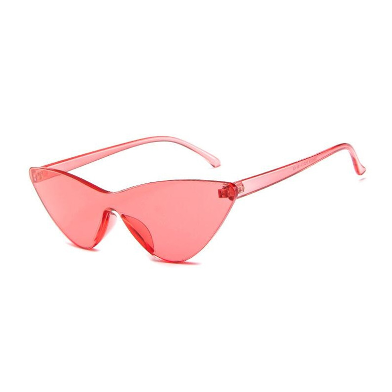 Cat eye shade sunglasses New fashion style personality sungalsses UV400
