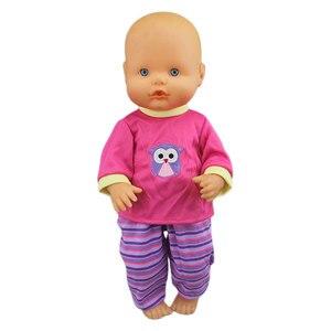 NEW suit Set Clothes Fit 35 cm Nenuco Doll Nenuco y su Hermanita Doll Accessories