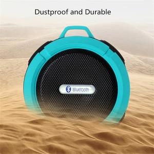 Wireless Bluetooth Speaker Min