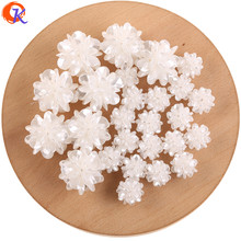 Cordial Design 50Pcs 17MM 30MM Jewelry Accessories/Bead Charms/Imitation Pearl/DIY Beads Making/Hand Made/Earring Findings