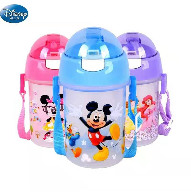 350ML 500ML 600ML Disney Mickey Minnie Cartoon Water Cup pajita portátil biberón momia biberón niños taza de la escuela Antena de larga distancia ultra 3G 4G LTE, con alimentación de 1700 a 2700MHz, antena externa de alimentación 2x 24dbi con N hembra
