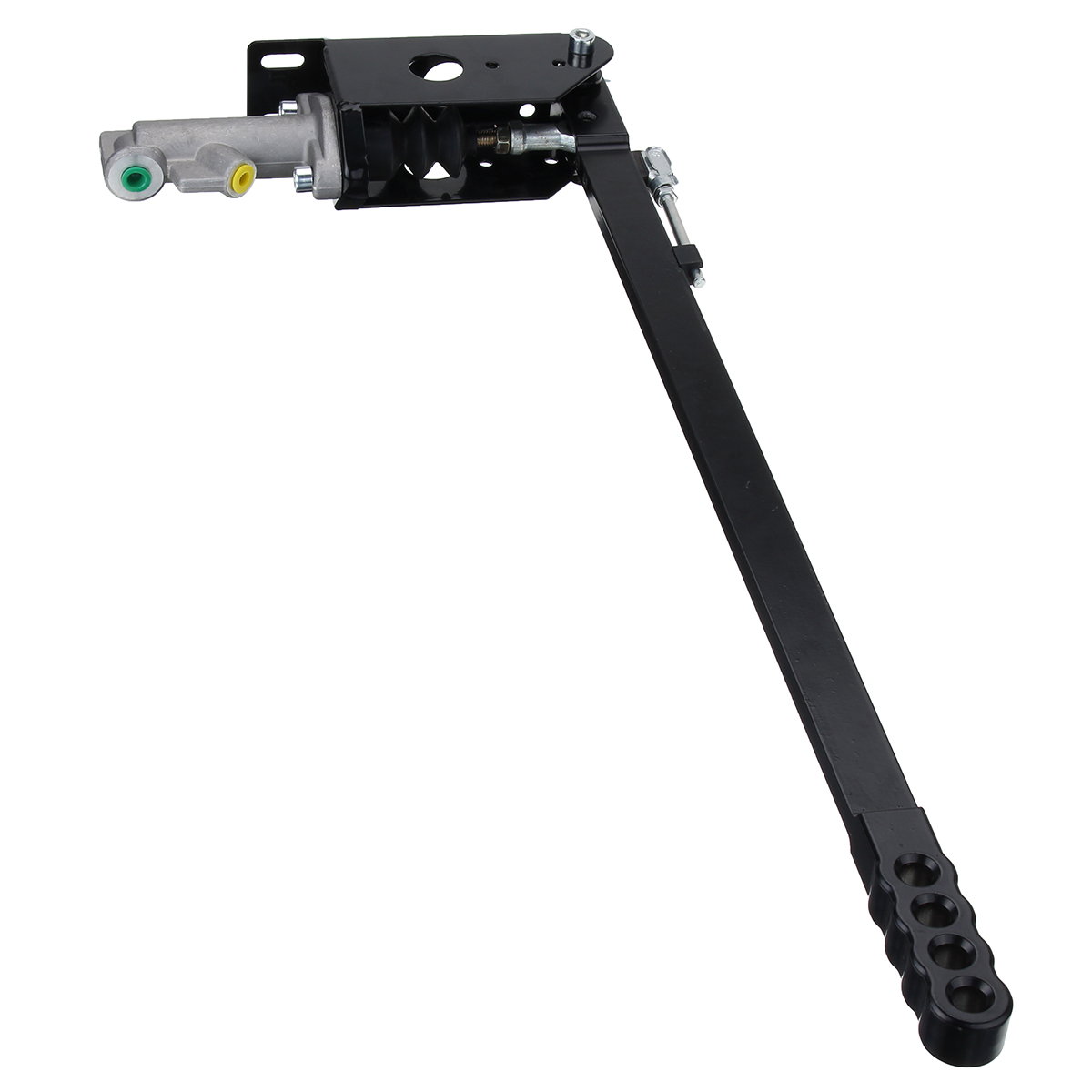 63 см Универсальный длинный вертикальный гидравлический ручной тормоз гидро е-тормоз Дрифт Гонки ручной тормоз
