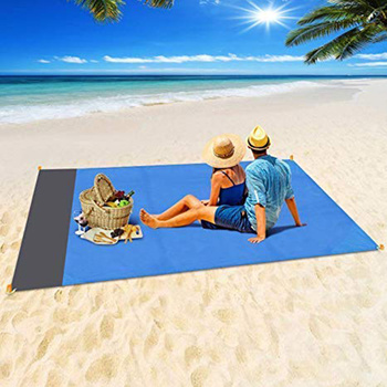 Naturehike Camping Mat Waterproof Beach Blanket Outdoor Portable Picnic Ground Mattress