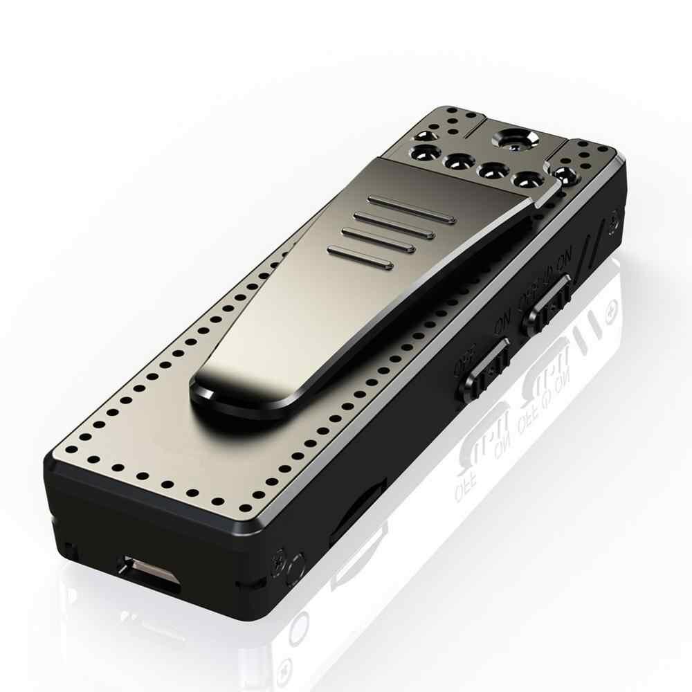 A12 1080P Mini กล้องบันทึกวิดีโอ Night Vision APP ระยะไกล DVR มุมกว้าง 170 องศา