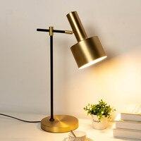 E27 Led Bulb Lamps Flexible Table Lamp Office Studio Home Table Desk Light Adjustable Hose Study Room Light reading lights