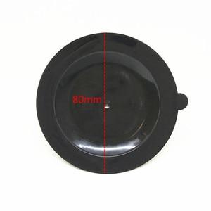 Image 4 - Jadkinsta 8cm Diameter Base Twist Lock Car Window Ball Mount Suction Cup for Gopro Camera Smartphone for Phone 11 12