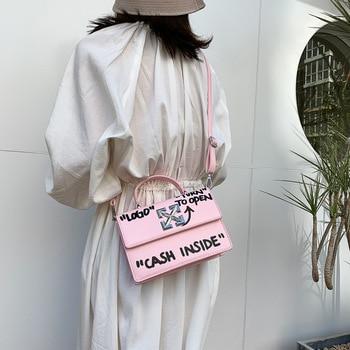 2020-hot-korean-purses-and-handbags-luxury-women-fashion-letter-messenger-bag-portable-briefcase-casual-cellphone-crossbody-bag