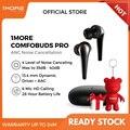 1MORE Comfobuds Pro Wahre Drahtlose Kopfhörer tws ANC 13,4mm Fahrer Bass QuietMax 28H Spielzeit für Google Assis & Siri