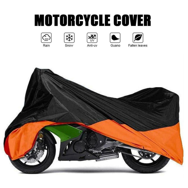 Motorcycle Waterproof Protector  4