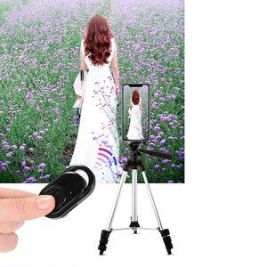 Image 5 - Sleeplion الألومنيوم حامل كاميرا الحامل ثلاثي الأرجل بلوتوث التحكم عن بعد لهواوي P20 P30 برو لايت ماتي 20 10 P10 P9 الهاتف