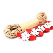 1 шт плетеная декоративная пеньковая веревка ручная работа аксессуары