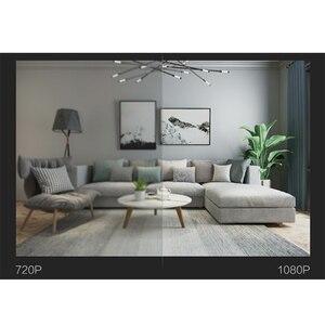 Image 4 - Yeni Aqara akıllı kamera G2 1080P ağ geçidi baskı Zigbee bağlantı akıllı cihazlar IP Wifi kablosuz bulut ev güvenlik