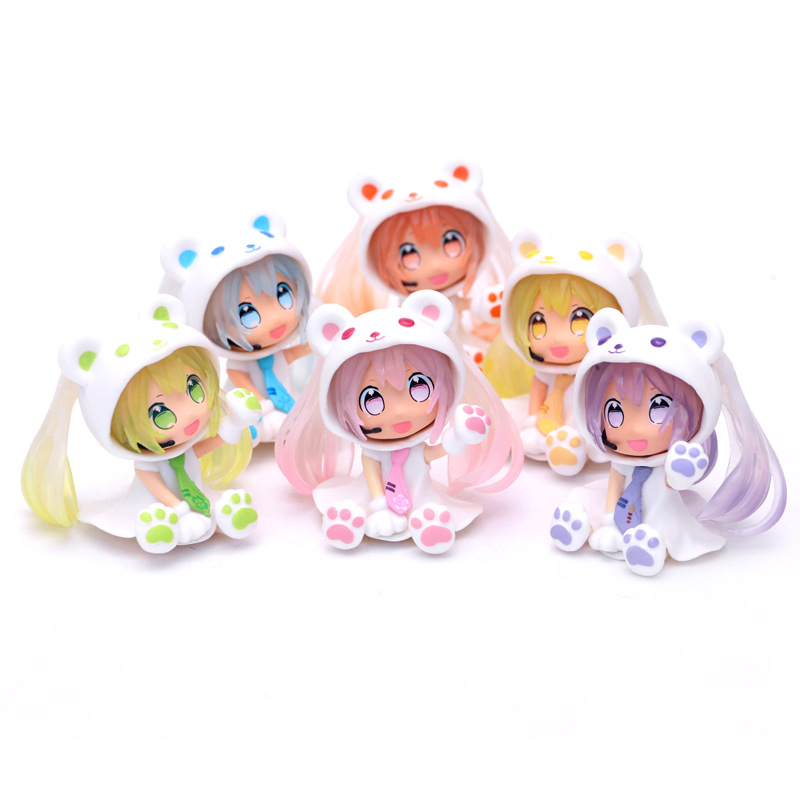 kawaii-anime-font-b-vocaloid-b-font-hatsune-miku-sakura-cute-bear-miku-pvc-action-figure-collectible-model-doll-kids-toys-6-colors