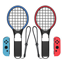 Ace-Handle-Controller-Holder Switch Tennis-Racket Nintendo for Jpy-Con-Support Wholesale