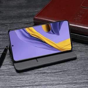 Image 5 - Magnet Flip Wallet Book Phone Case Leather Cover On For Samsung Galaxy A51 A50 A50S A 51 50 50S S 3/4/6 32/64/128 GB Global