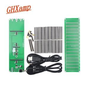 Image 5 - สถานที่แล้ว 32 LED สีเขียวเสียงเพลงสเปกตรัมบอร์ด AGC สำหรับ VU Meter หลอดเครื่องขยายเสียงลำโพง PC ชุดอุปกรณ์เสริม DIY DC5V