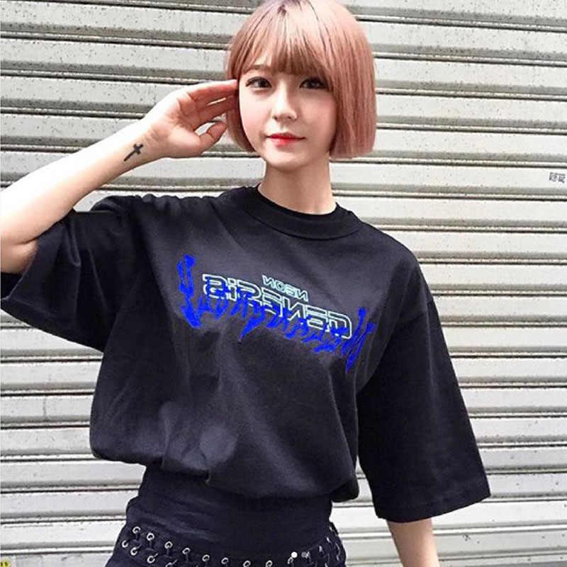 Camiseta de Anime hombres mujeres juego camisa de Evangelion algodón casual verano camiseta Japón harajuku camisetas de manga corta kanba1992