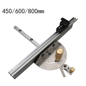 Miter Gauge Aluminium Woodworking Tools