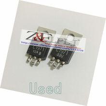 C1971 نين سيليكون ترانزستور الطاقة يعمل بترددات الراديو/نوع رقم 2SC1971 (المستخدمة ، دبوس قصير) 50 قطعة/الوحدة