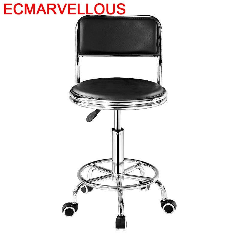 Sandalyeler Stoel Sandalyesi Sgabello Barkrukken Table Stoelen Bancos Moderno Silla Stool Modern Tabouret De Moderne Bar Chair