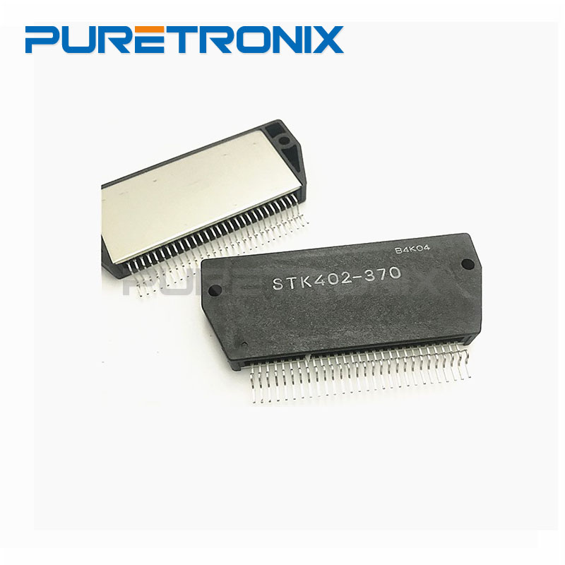 STK402-370 Power Audio Amp
