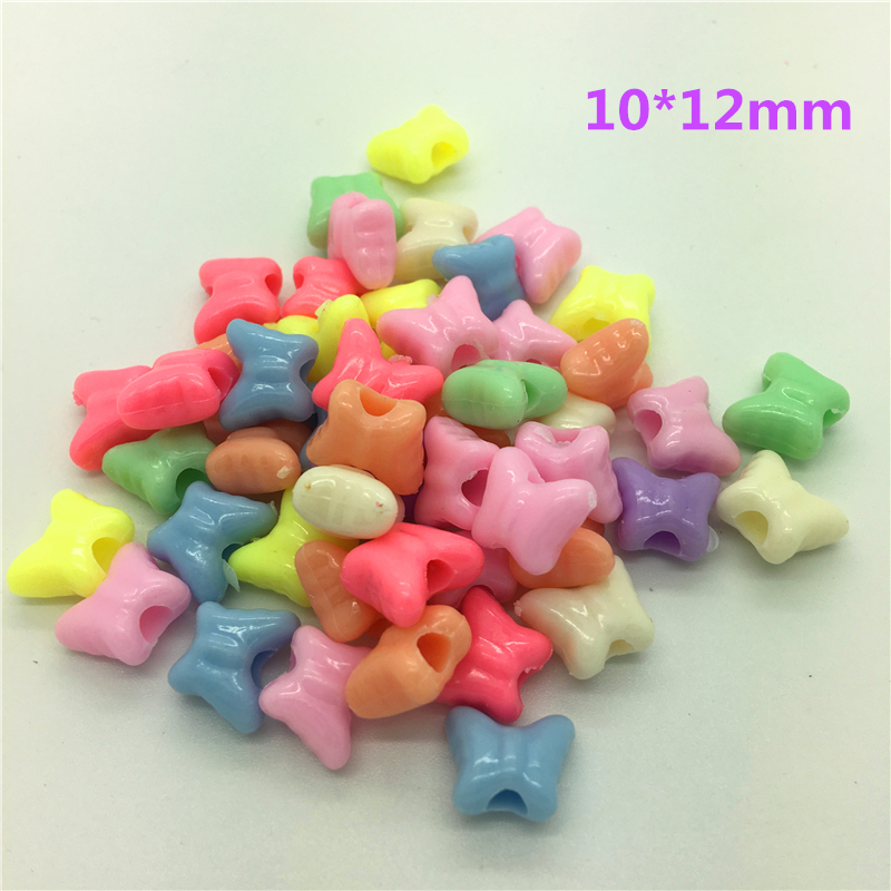 50 шт разноцветные акриловые бусины с перфорацией DIY серьги для изготовления ювелирных изделий ожерелье браслет аксессуары - Цвет: 21