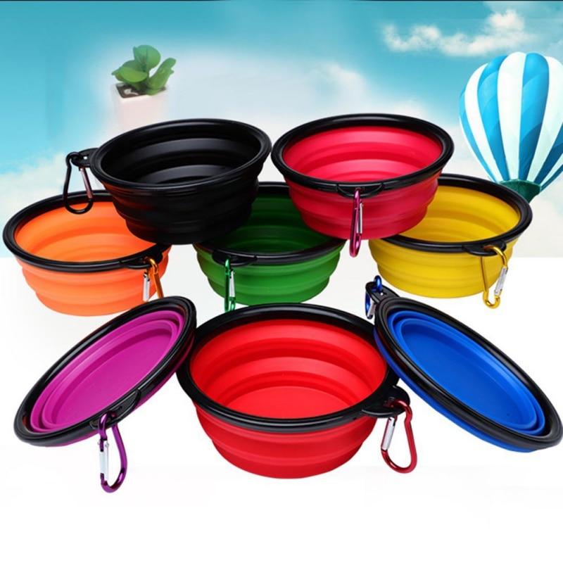 Silicone Feeding Bowl Image