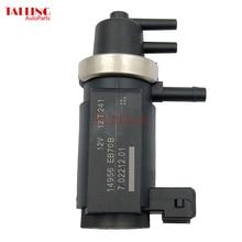 14956-EB70B 14956EB30A вакуумный турбонаддувной клапан управления для NISSAN Pathfinder, Navara Cabstar платформа R51 D40 2,5 dCi 14956EB70B