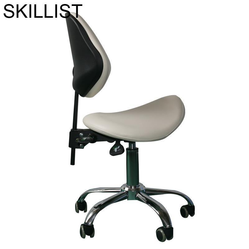 Chaise Schoonheidssalon Hair Cabeleireiro Barberia Beauty Salon Furniture Barbero Shop Barbearia Cadeira Silla Barber Chair