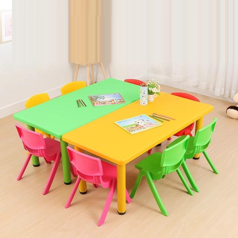 Baby Mesinha Pupitre Infantil Desk For Kids Silla Y Mesa Infantiles Kindergarten Kinder Bureau Enfant Study Children Table