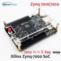 ZYNQ FPGA 開発ボード MicroZus Wi Fi 7010 7020 Zedboard -