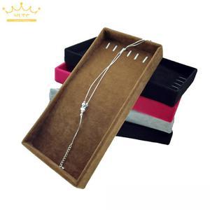 Free Shipping Portable Velvet
