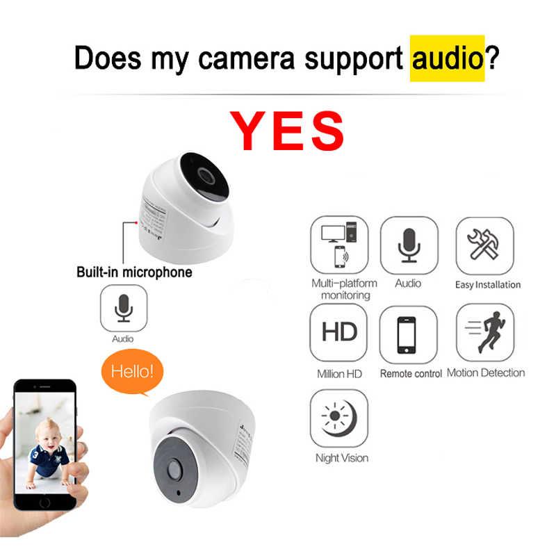 Xmeye 5MP Audio Poe Ip Camera Hd Cctv Video Security Surveillance Dome Ipcam Indoor Nachtzicht Infrarood Ipcam Thuis Camera
