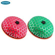AQTQAQ 1 ensemble 80MM filtre à Air Mini champignon tête de voiture moto champignon tête d'échappement filtre voiture Modification