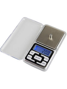 Jewelry Digital Scale Gram-Weight Electric-Pocket Kitchen Mini High-Accuracy 500g