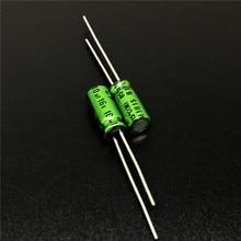 10Pcs 10uF 16V NICHICON Muse BP 5x11mm 16V10uF Top Grade Bipolar Audio Capacitor