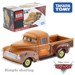 Takara tomy tomica carros 3 C-48 smokey tipo padrão pop quente crianças brinquedos do veículo motor diecast modelo de metal