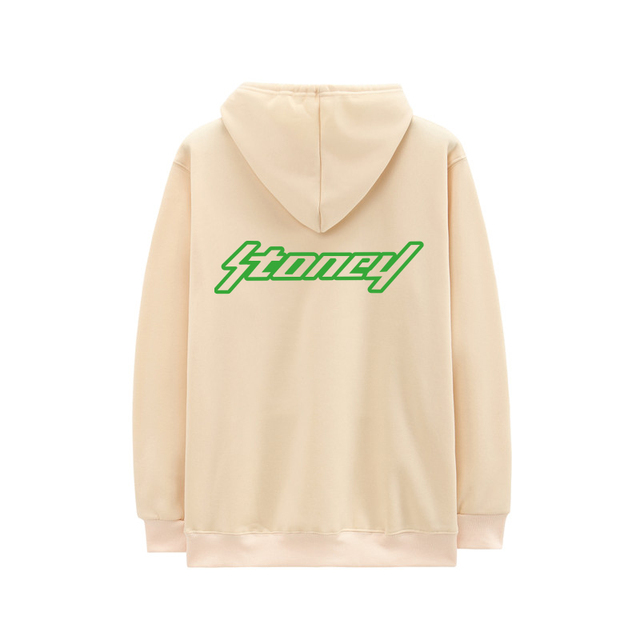 New Arrival Post Malone Hoodie Men Hip Hop Swag Hoody Stoney I FALL APART Letter Print Long Sleeves Harajuku Hoodies