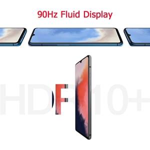 Image 5 - Global ROM OnePlus 7T 7 T Snapdragon 855 Plus Smartphone 90Hz Fluid Display 6.55 AMOLED Screen 48MP Triple Cameras UFS 3.0 NFC
