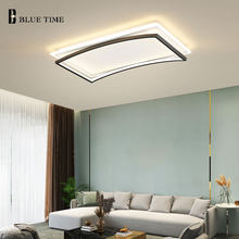 LED Ceiling Light For Living Room Bedroom Dining Room Kitchen Decor Home Lights Indoor Lighting Fixtures Modern Ceiling Lamps