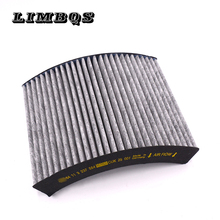 New car Pollen Cabin Air Conditioning Filter Activated Carbon for bmw f30 filter replacement climate control