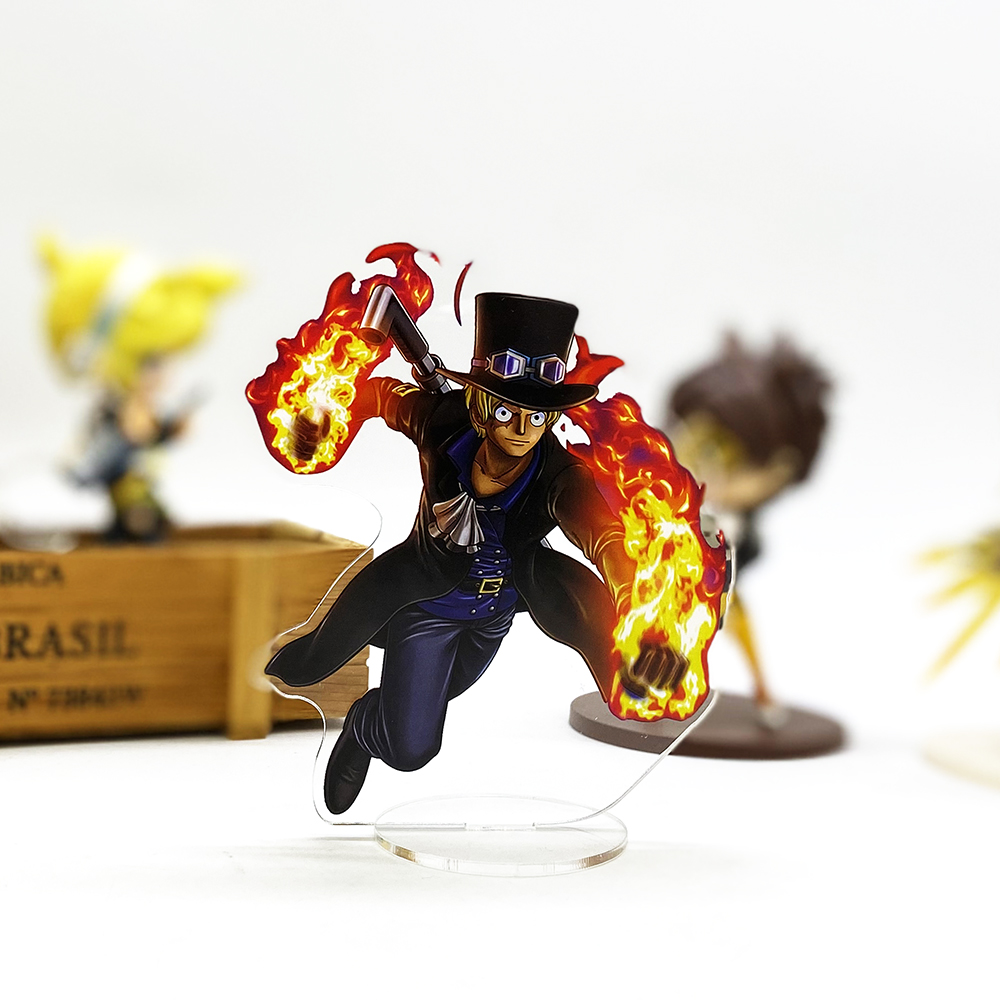 One Piece Sabo Luffy's brother_2