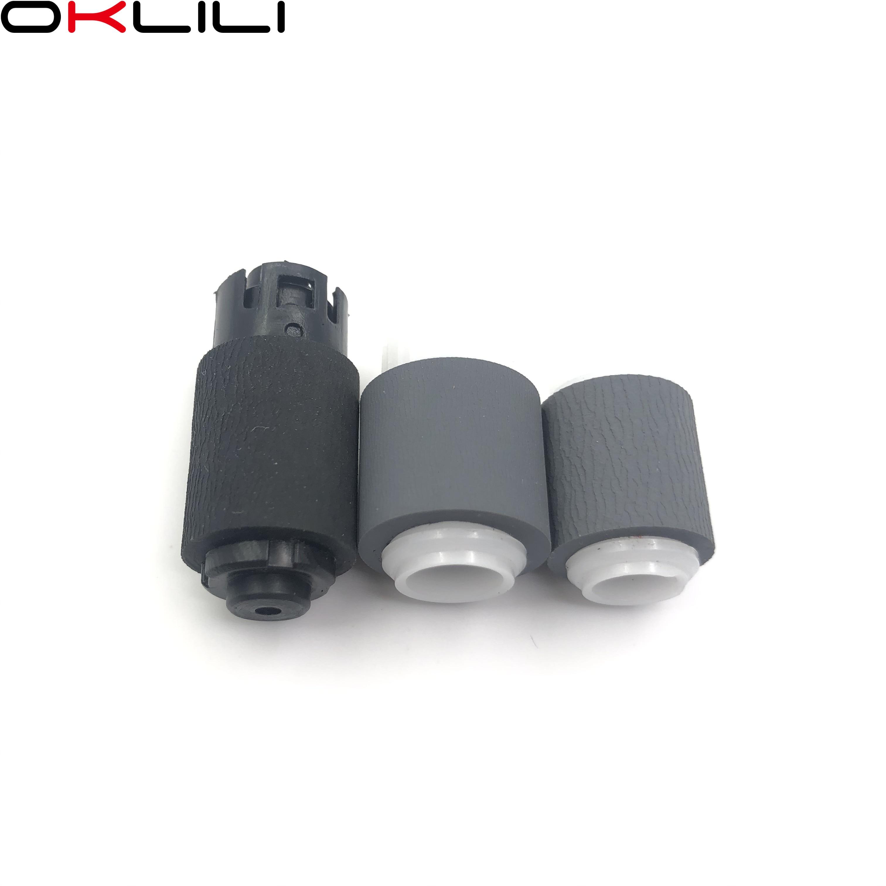RM2-5881 RM2-5576 Pickup Roller Separation Roller Kit Color Laserjet Pro MFP M277 M377 M477