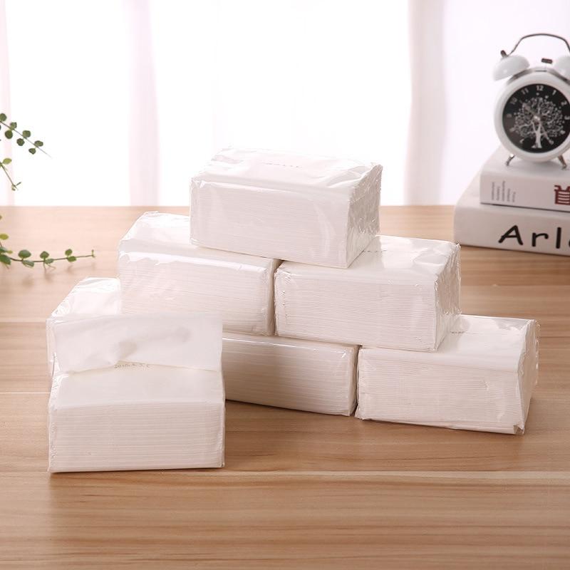 10 Pack Hotel Paper Towel Napkin Paper Toilet Paper Home Household Equipment For Hotel Ktv Family Restaurants