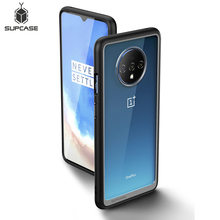 For One Plus 7T Case (2019) SUPCASE UB Style Anti knock Premium Hybrid Protective TPU Bumper + PC Cover Case For OnePlus 7T