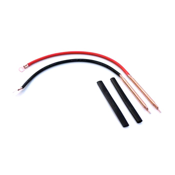 2020 nowy DIY zgrzewanie punktowe akcesoria czysta miedź ręczny zgrzewanie punktowe pióro tanie i dobre opinie CN (pochodzenie) Other Spot Welding Pen
